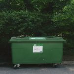 Renting a Dumpster is the Best Option for Hoarders