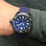What Are The Different Types Of The Seiko Turtle Watches